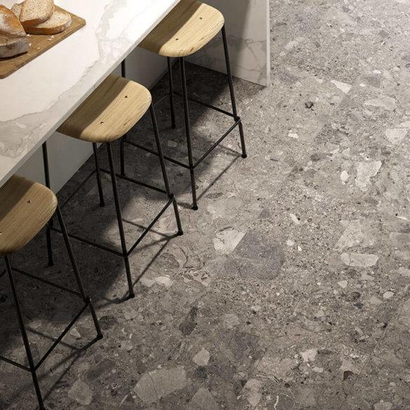 pavimenti-per-interni_Ceramica-Fioranese_Frammenta_Grigio-Scuro _ STILES