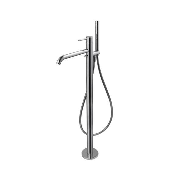Newform XT Free Standing Bath Mixer | Stiles