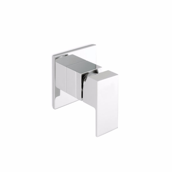 Newform Ergo Q Shower Mixer Art 66475E | Stiles