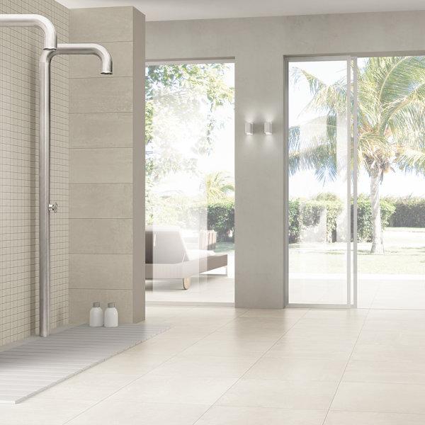 Nextra Bianco Naturale Rettificato 600x600mm_Lifestyle Image_Stiles