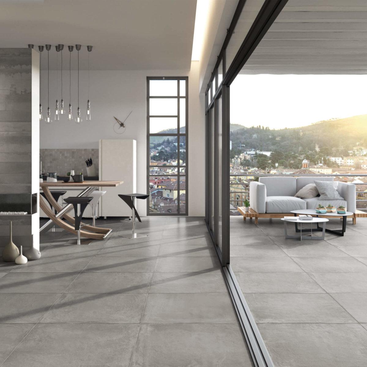 Terre Grigio Grip Rett 800x800mm_Stiles_Lifestyle_Image