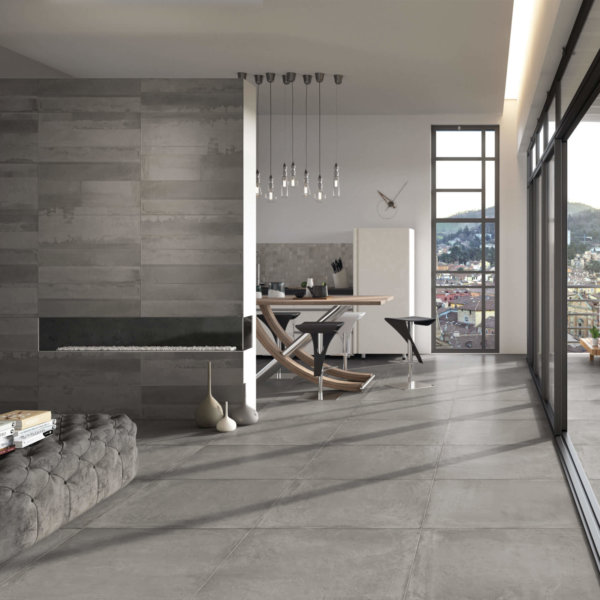 Terre Grigio Natural Rett 800x800mm_Stiles_Lifestyle_Image