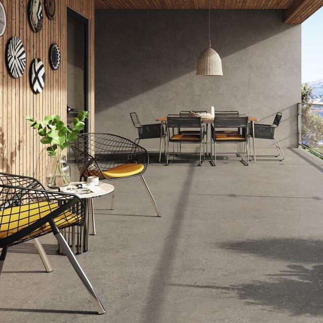 AB Geostone Grey Natural 1200x1200mm_Stiles_Lifestyle_Image