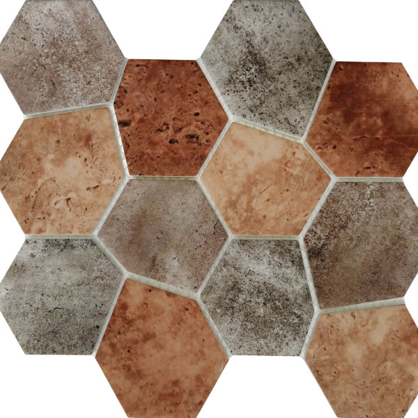 DJ Eco Concrete Copper 265x283mm_Stiles_Product_Image