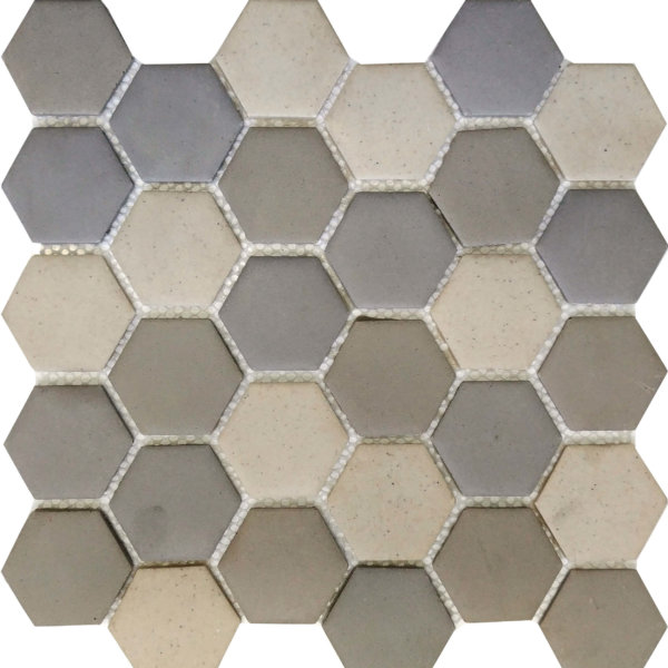 DJ Resin Hexagon Light Mix 275x280mm_Stiles_Product_Image