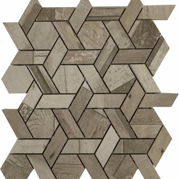 DJ Sienna Framed Hex 265x308mm_Stiles_Product_Image