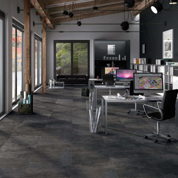 M Pietre Naturali Black Board Natural Rett 600x1200mm_Stiles_Lifestyle_Image