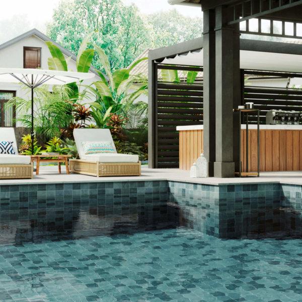Realonda Bali Verde 333x333mm_Stiles_Lifestyle_Image