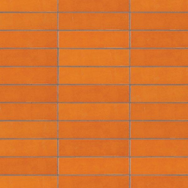 MV Casablanca Mattoni Tangerine 58x240mm_Stiles_Product_Image