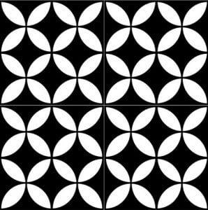 MV Picasso Circulos 200x200mm_Stiles_Product2_Image