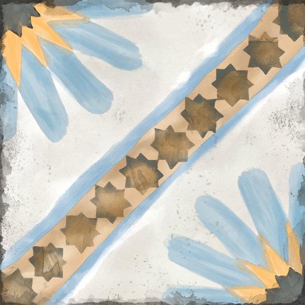 MV Picasso Gattara 200x200mm_Stiles_Product1_Image