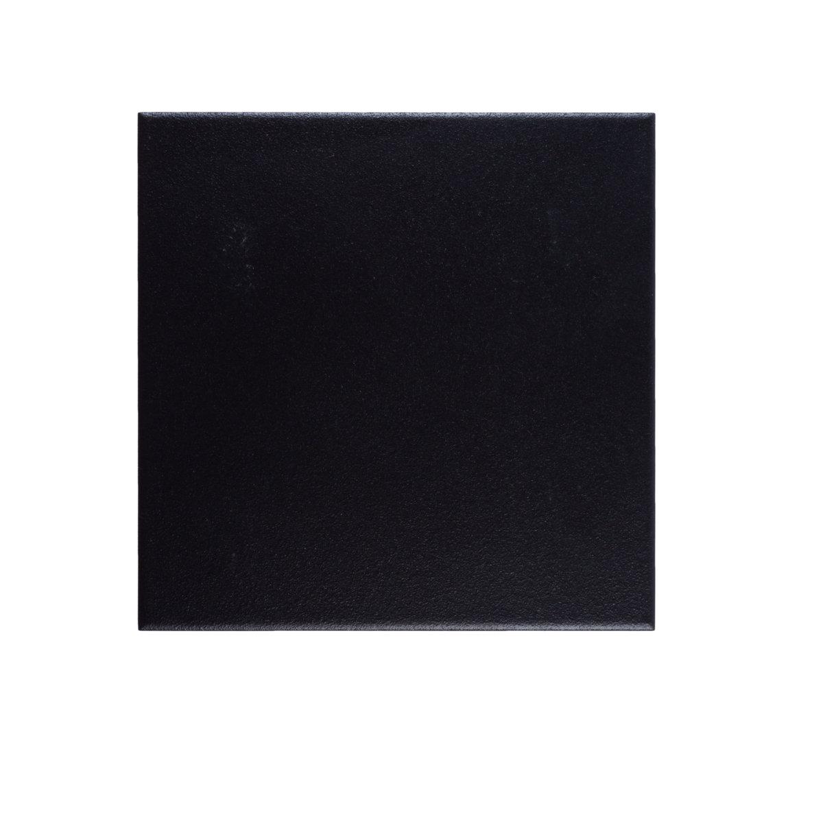 CRS Antigua Base Black 200x200mm_Stiles_Product_Image