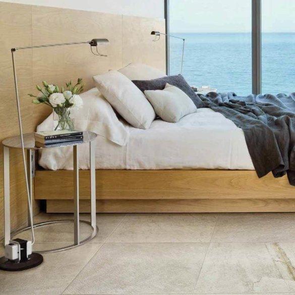Florim Walks White Natural 600x600mm_Stiles_Lifestyle_Image1