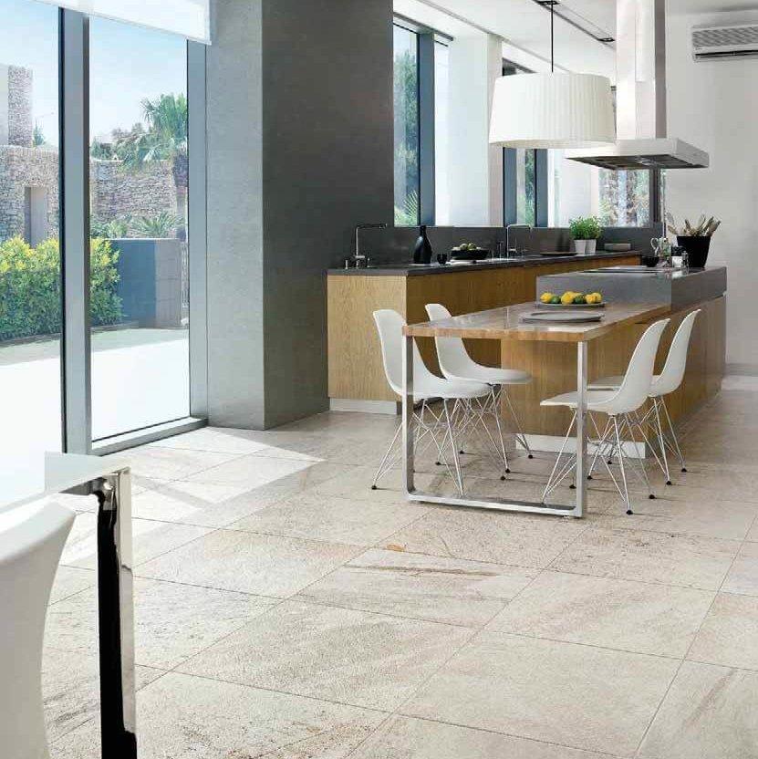 Florim Walks White Natural 600x600mm_Stiles_Lifestyle_Image3