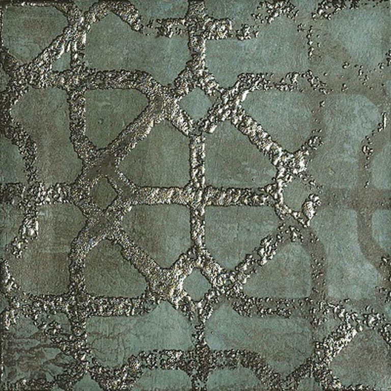 Decobella Ethnic Emerald 138x138mm_Stiles_Product_Image