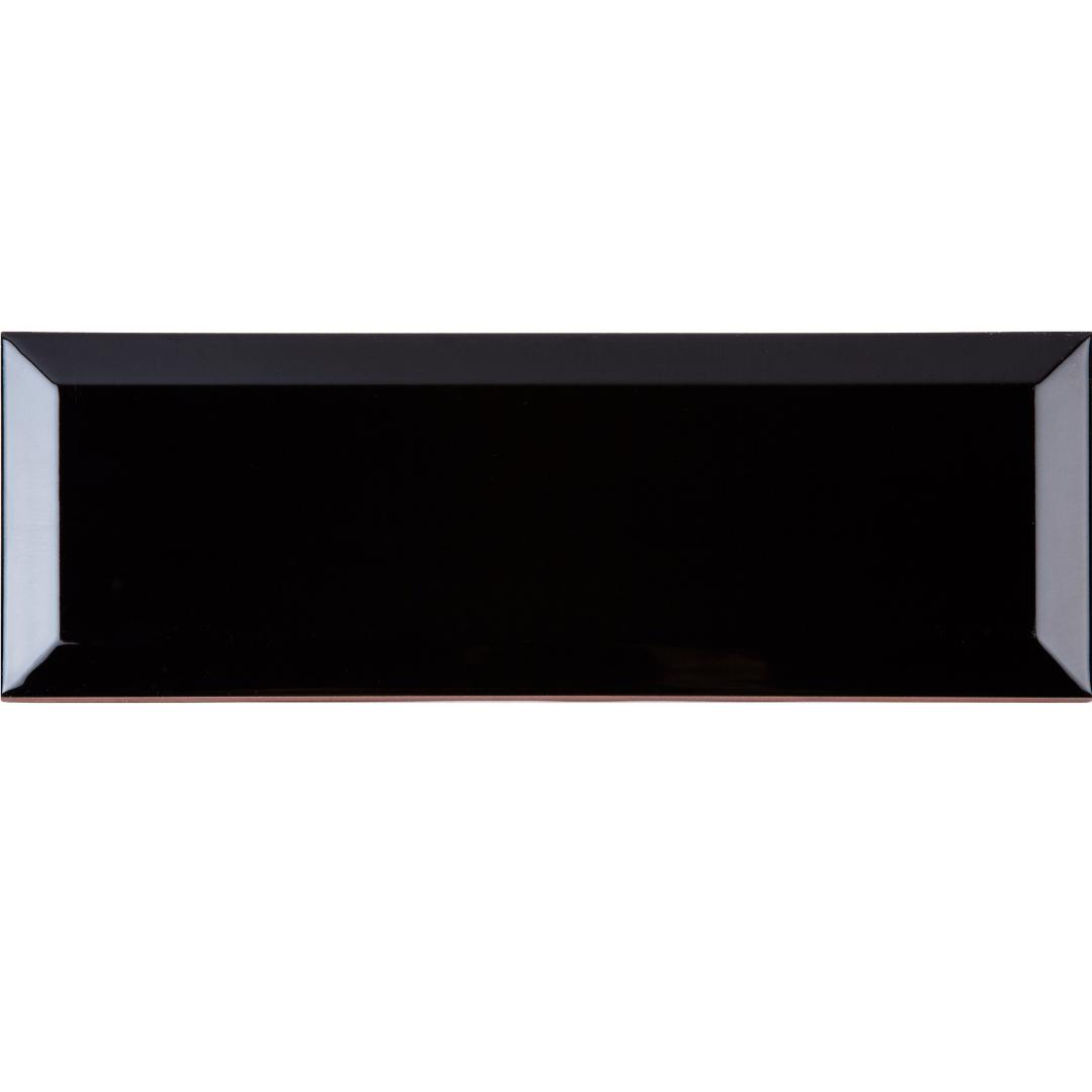 CRS Black Biselado Brillo 100x200mm_Stiles_Product_Image3