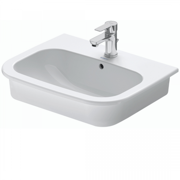 D D-code Drop in Basin 545x435mm_Stiles_Product_Image