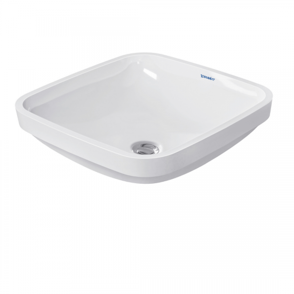 D DuraStyle Undercounter Basin 370x370mm_Stiles_Product_Image