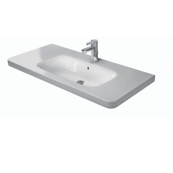 Duravit DuraStyle WM Basin 1000x480mm_Stiles_Product_Image