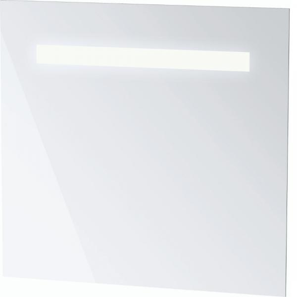 Duravit Ketho Mirror and LED 800x750mm_Stiles_Product_Image (1)