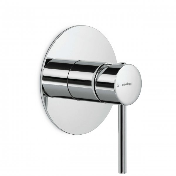 4275E Newform XT Mini X Shower Mixer_Stiles_Product_Image