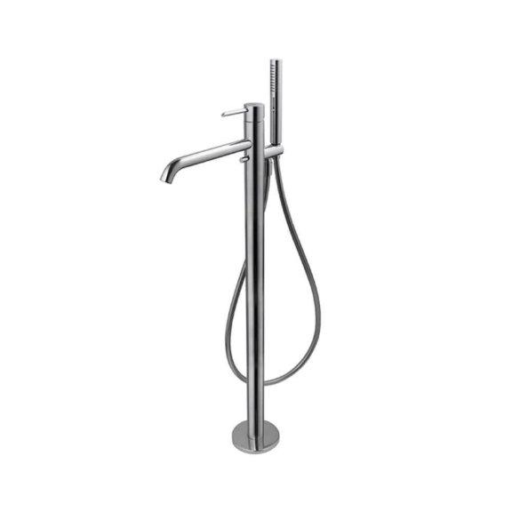 4278.2 Newform XT Freestanding Bath Mixer_Stiles_Product_Image
