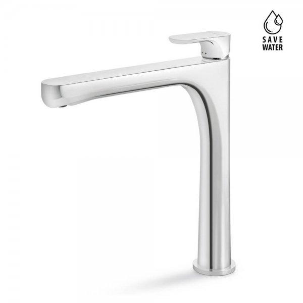 649152 Newform Linfa II Tall Basin Mixer_Stiles_Product_Image