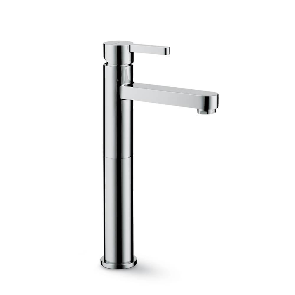 65815 N Ergo Tall Basin Mixer 306mm_Stiles_Product_Image