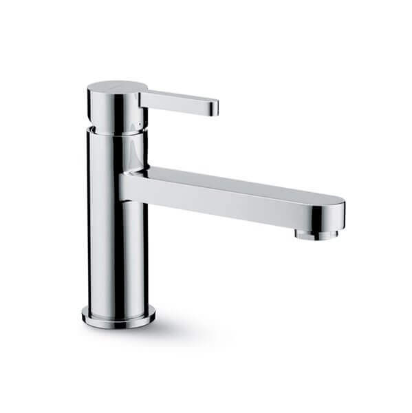 65818 N Ergo Basin Mixer (with long spout)_Stiles_Product_Image