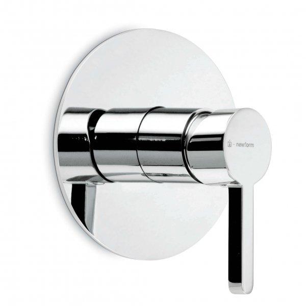 65875E Newform Ergo Shower Mixer_Stiles_Product_Image