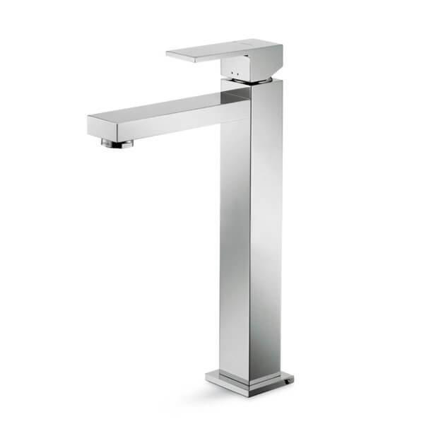 66415 N Ergo Q Tall Basin Mixer_Stiles_Product_Image