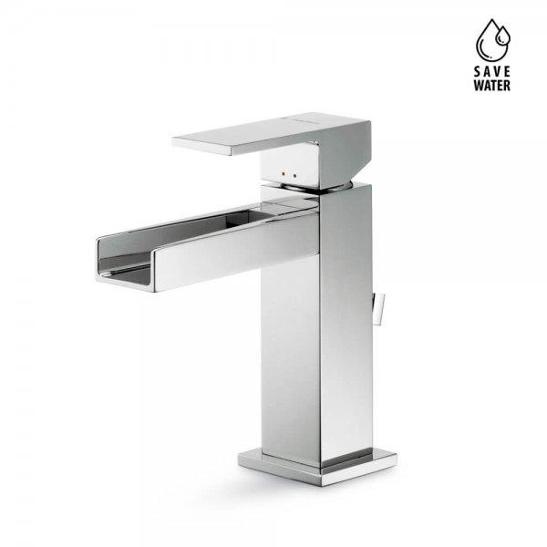 66510 N Ergo Open Basin Mixer 152mm_Stiles_Product_Image