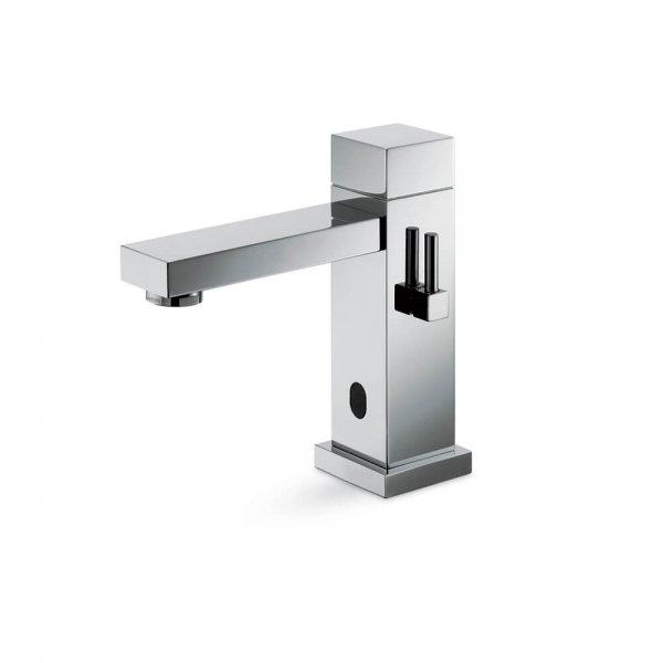 66711_Newform Sensitive Basin Mixer (square)_Stiles_Product_Image