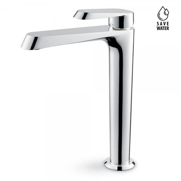 689152 N Nio Tall Basin Mixer_Stiles_Product_Image
