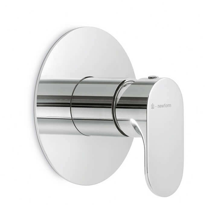 69475E Newform Linfa II Shower Mixer_Stiles_Product_Image