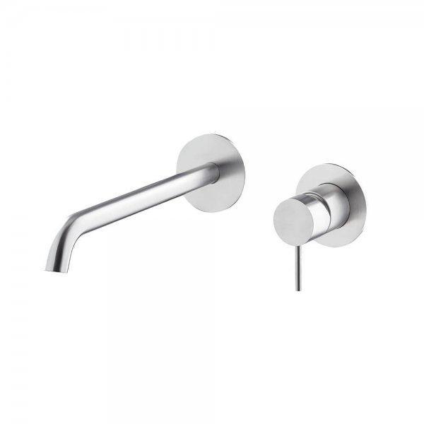 69628X Newform X-Steel 316 SS Basin Set_Stiles_Product_Image