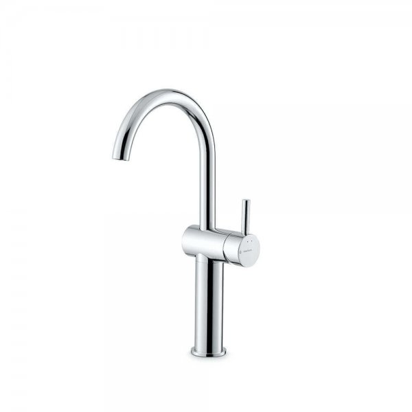 708152_N Blink Tall Basin Mixer (with swivel spout_Stiles_Product_Image