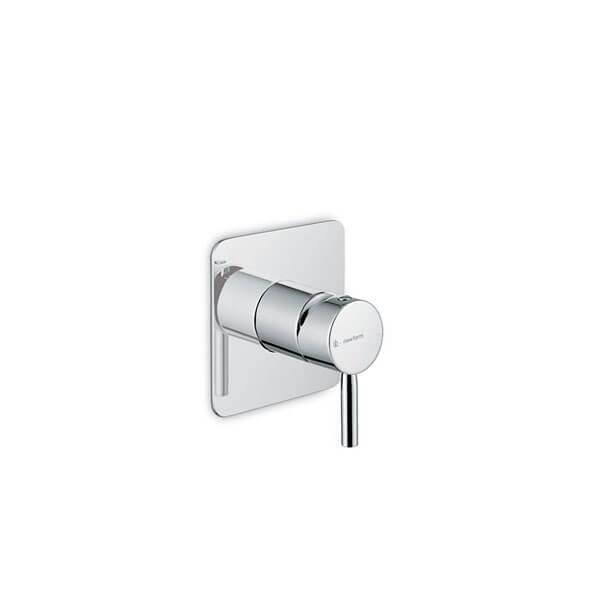 70875E Newform Blink Shower Mixer_Stiles_Product_Image