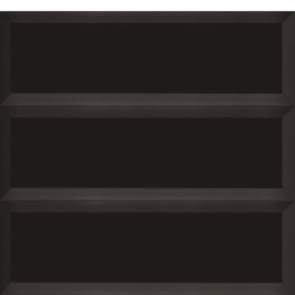 CRS Black Biselado Brillo 100x300mm_Stiles_Product_Image