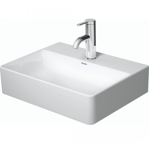 D DuraSquare WM Basin 450x350mm_Stiles_Product_Image
