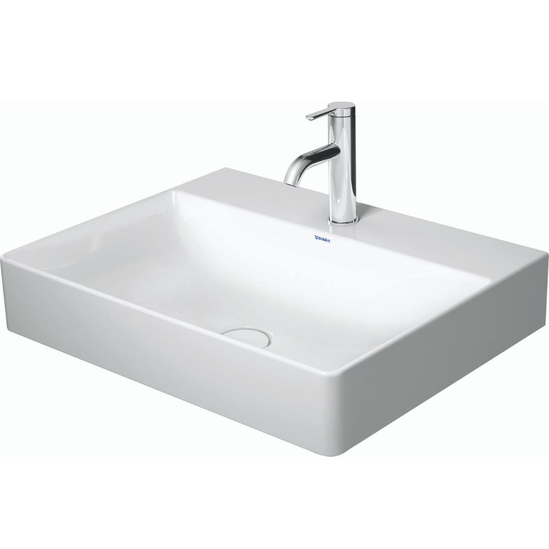 D DuraSquare WM Basin 600x470mm_Stiles_Product_Image