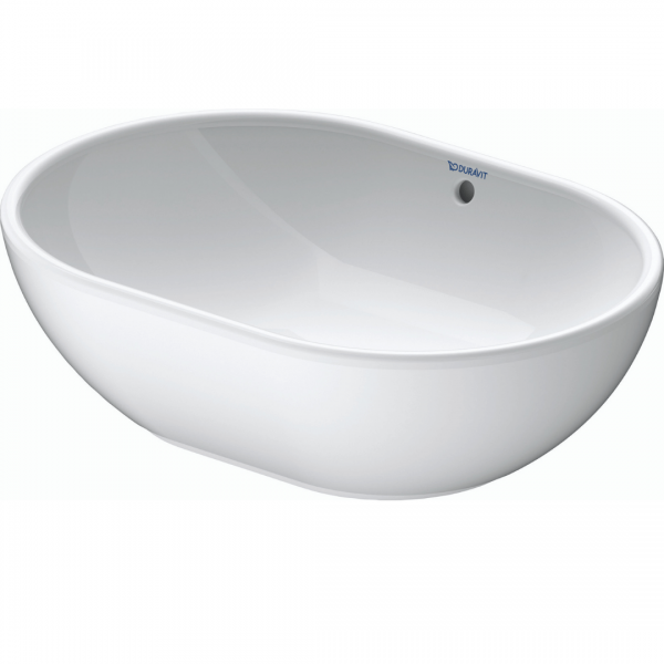 D Foster Counter Top Basin 495x350mm_Stiles_Product_Image