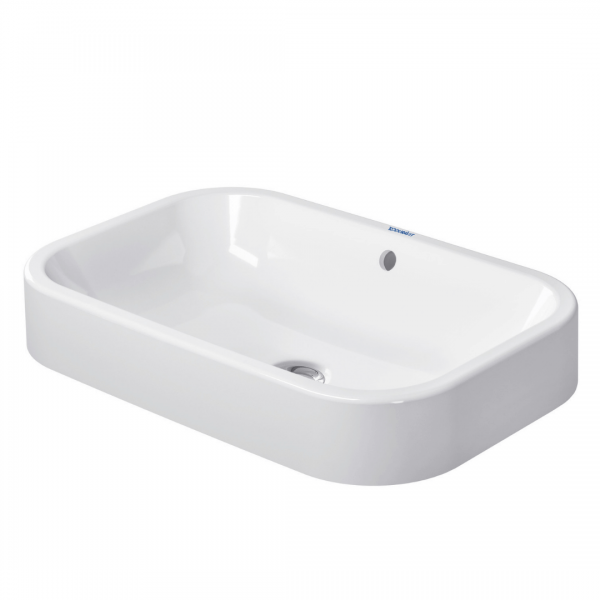 D Happy D2 Grounded Counter Top Basin 600x400mm_Stiles_Product_Image