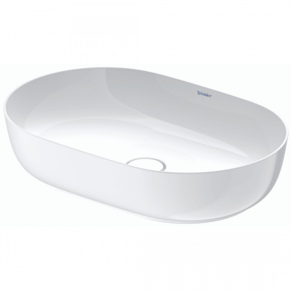 D Luv Counter Top Basin 600x400mm_Stiles_Product_Image