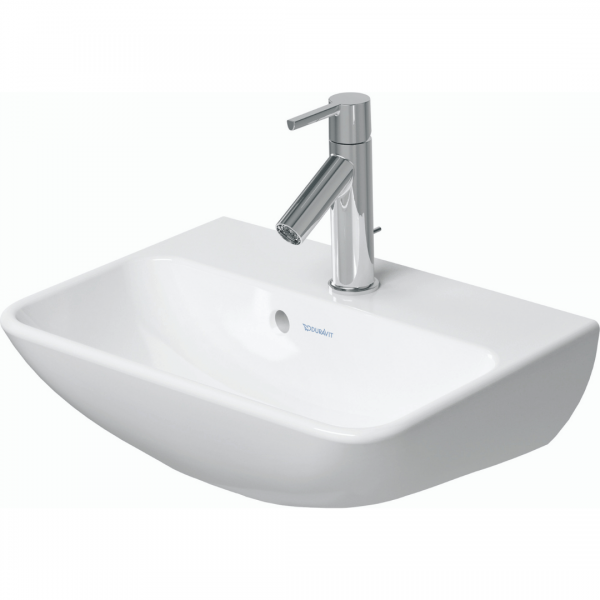 D ME by Starck Basin 450x320mm_Stiles_Product_Image