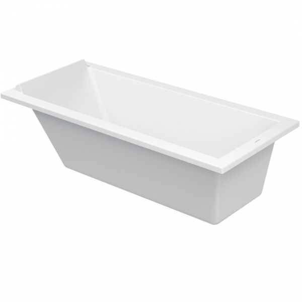 D Starck 3 BI Bath 1700x750mm_Stiles_Product_Image