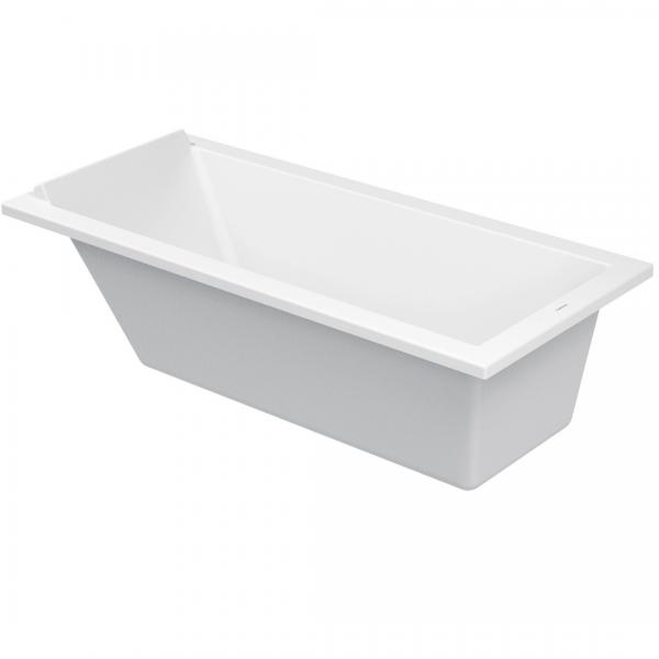 D Starck 3 BI Bath 1700x750mm_Stiles_Product_Image
