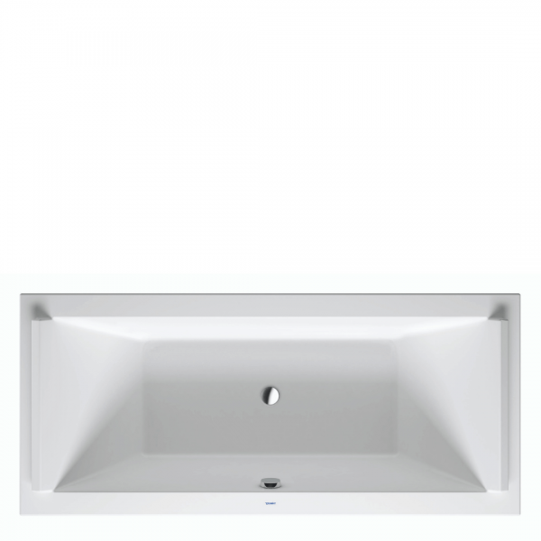D Starck 3 BI Bath 1800x800mm_Stiles_Product_Image2