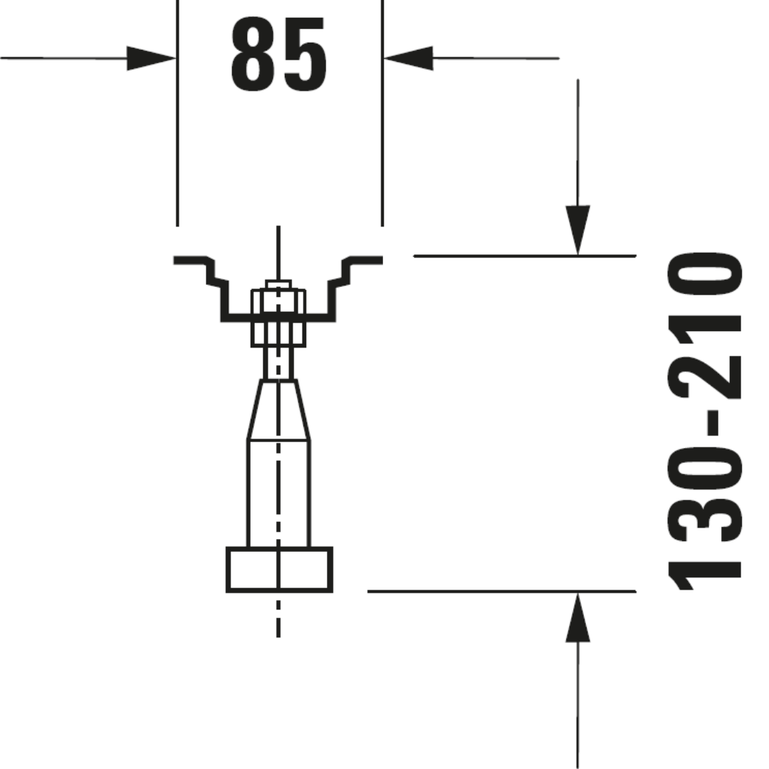 D Support frame for 700335_Stiles_TechDrawing_Image