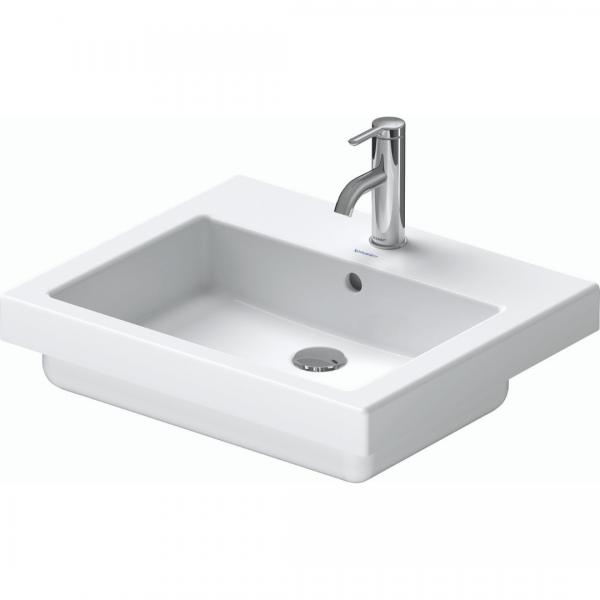 D Vero Drop-in Basin 550x465mm_Stiles_Product_Image
